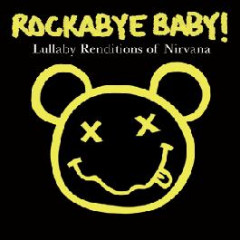 Rockabye Baby Nirvana CD Lullaby