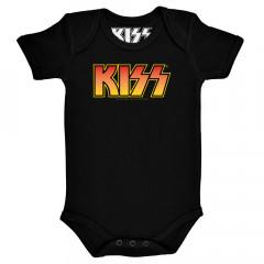 Body Bébé KISS Logo