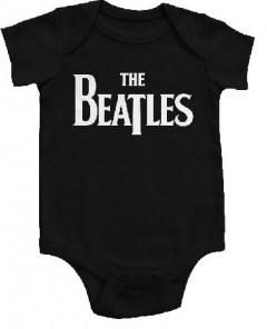 Beatles body Bébé Eternal