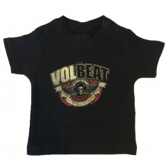 Volbeat Baby t-shirt Boogie (Clothing)