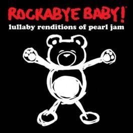 Rockabye Baby Pearl Jam CD Lullaby