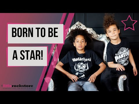 Pantera t-shirt Enfant Stronger Than All Metal-Kids