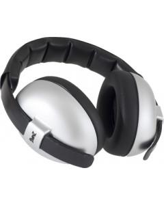BabyBanz, protection auditive pour bébés Grey