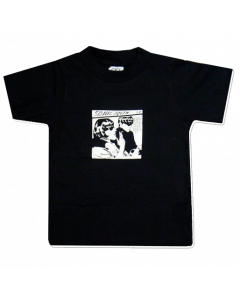 Sonic Youth t-shirt Enfant Black Goo