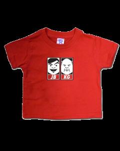 Tenacious D t-shirt Enfant