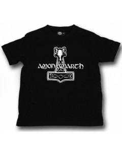 Amon Amarth t-shirt Enfant Hammer Metal-Kids