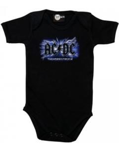 AC/DC body Bébé Thunderstruck | AC/DC Body