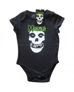 Misfits body Bébé Skull