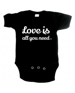 Body Bébé Original love is all you need