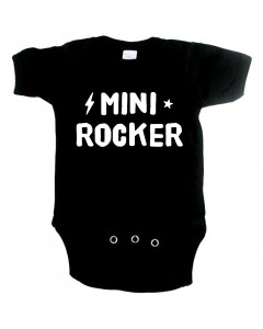 Body Bébé Rock mini rocker