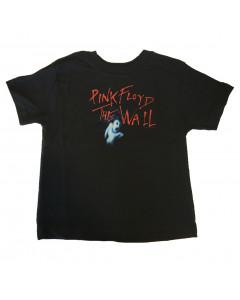 Pink Floyd t-shirt Enfant The Wall