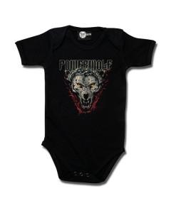 Powerwolf body Bébé Icon Wolf Metal-Kids