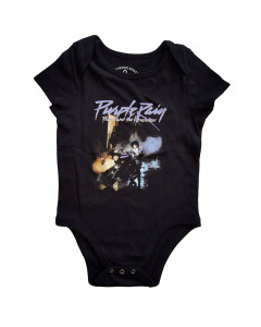 Prince Purple Rain body Bébé