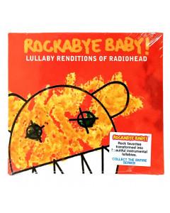 Rockabye Baby Radiohead Lullaby Renditions