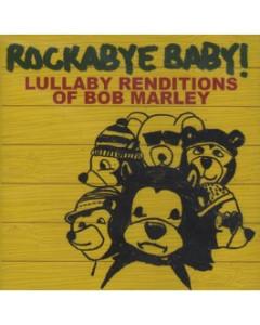 Rockabyebébe Bob Marley CD Lullaby