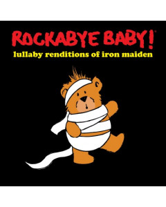 Rockabye Baby Iron Maiden Lullaby Renditions