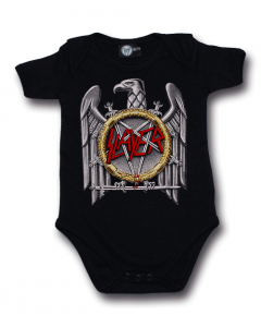 Body Bébé Slayer Eagle Bébé Metal-Kids