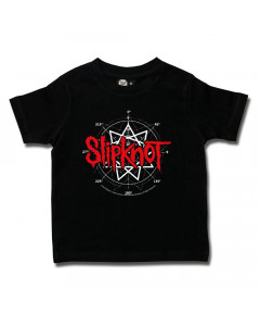 Slipknot t-shirt Enfant Scribble