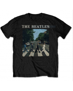The Beatles t-shirt Enfant Abbey Road