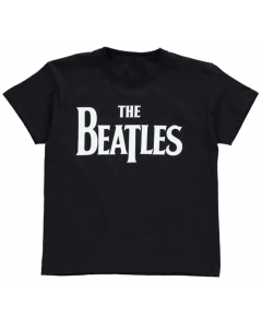 The Beatles t-shirt Enfant Drop T