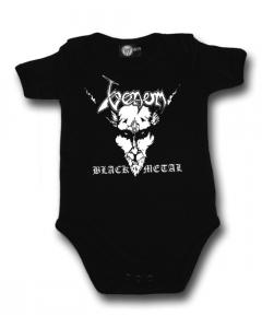 Venom body Bébé Black Metal Venom Metal-Kids