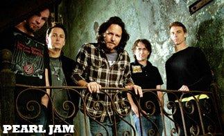 Pearl Jam vêtement bébé rock